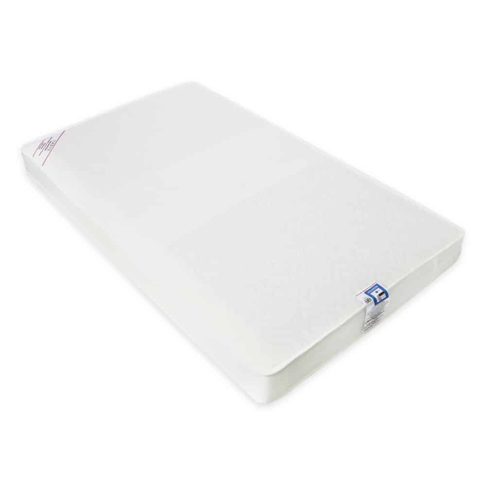132x77 cm Fits The Boori Range Cot Beds Before 2015 KATY/® 132 x 77 cm Superior FULLY BOUND With **TAPED EDGED** Spring Interior Mattress